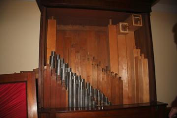 Avery english bureau organ original the for Bureau original