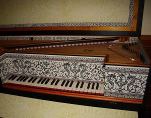 ralph schureck music instrument