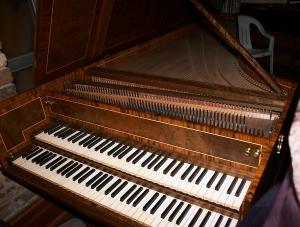 mcallister forte piano keys shureck