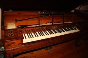 schureck music organ instrument pape fortepiano
